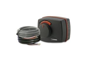 ARA600 привода с 3-х точечным управлением