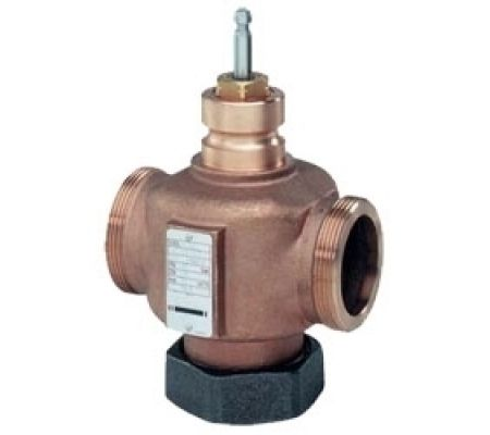 vvg41.32 регулирующий клапан , 2-х ходовой, kvs 16, dn 32 siemens BPZ:VVG41.32
