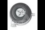 DTV1000 Реле дифференциального давления для воздуха и других не агрессивных газов