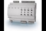 IO-4X4-M Модуль ввода/вывода с ручным переключением